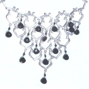 "White House Black Market Jewelry - White House Black Market Women's Necklace 19"" L"